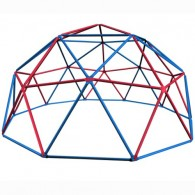 Lifetime Dome Climber (Primary Colors)
