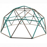 Lifetime Dome Climber (Earthtone Colors)