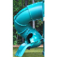 KW-SP-3060-G TURBO SLIDE - 5 FT DECK - GREEN-FRONT72dpi