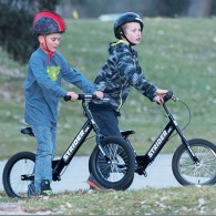 Strider Super 16 Balance Bike (Multiple Colors Available)
