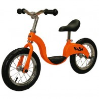 Kazam Orange Run Bike - Balance Bike