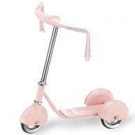 Morgan Cycle Retro Scooter Pink