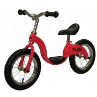 Kazam Pink Run Bike - Balance Bike