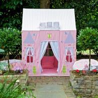 Win Green Playhouse - Princess Castle Themed