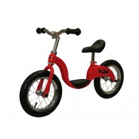 Kazam Red Run Bike - Balance Bike