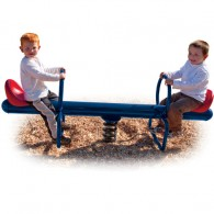 UltraPlay Spring See Saw