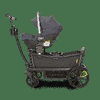 Infant Car Seat Adapter for Veer Cruiser