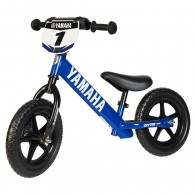 Strider No-Pedal Balance Bike - YAMAHA®