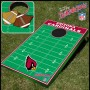 Arizona Cardinals Tailgate Toss - Corn Hole Game