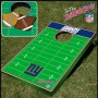 New York Giants Tailgate Toss - Corn Hole Game
