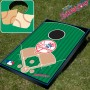 NY Yankees- MLB Licensed - Bean Bag Toss and Corn Hole Game