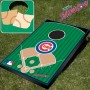 Chicago Cubs- MLB Licensed - Bean Bag Toss and Corn Hole Game