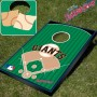 San Francisco Giants - MLB Licensed - Bean Bag Toss and Corn Hole Game
