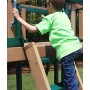 Monkey Play Set Package #3 Green and Cedar