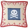 Win Green Playhouse - Pirate Shack Themed Cushion Cover