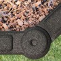 New FlexiStack Rubber Border System