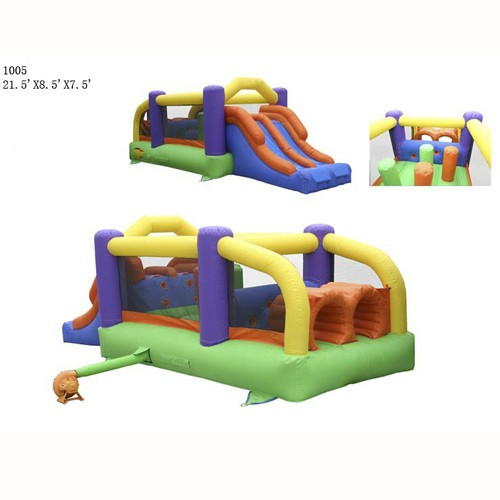 Light Industrial Units For Rent In Derby: Commercial Inflatable Bounce House