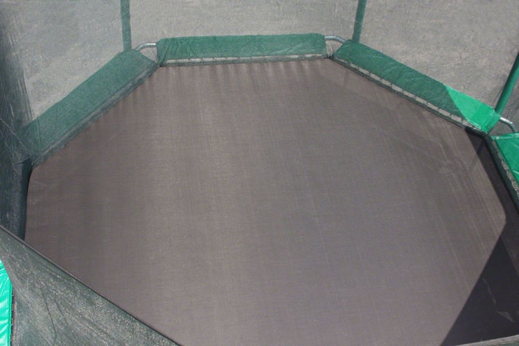 16 Octagon Magic Circle Trampoline