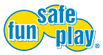 Fun Safe Play Logo