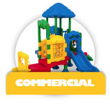 Commercial Play Sets