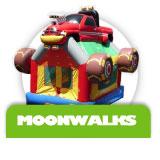 Moonwalks