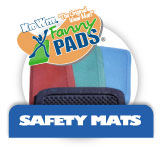 Playground Safety Mats